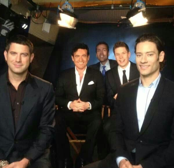 17 best images about il divo on pinterest the guys - Streaming il divo ...
