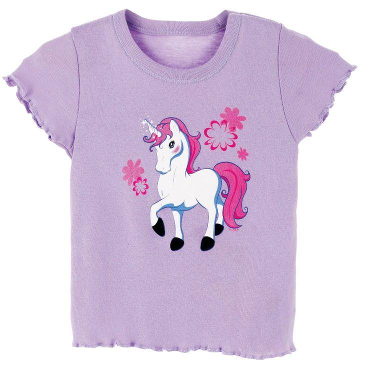 Enchanted Unicorn Tshirt12.00 Unicorn tshirt, T shirt