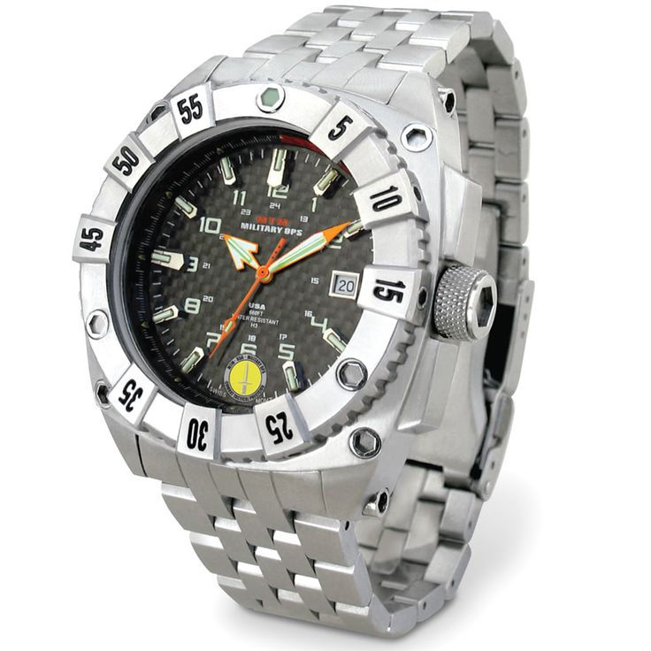 Best 25 navy seal watches ideas on pinterest navy seals military tactical watches and mens for Watches navy seals use