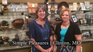 Simple Pleasures, Clinton, Missouri, 1st Anniversary on Vimeo