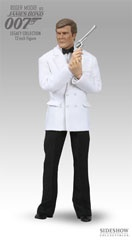 Roger Moore as James Bond - Legacy Collection by Sideshow