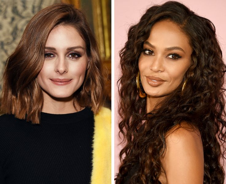 The Hottest Brunette Hair Colors of 2018 - Warm Brunette from InStyle.com