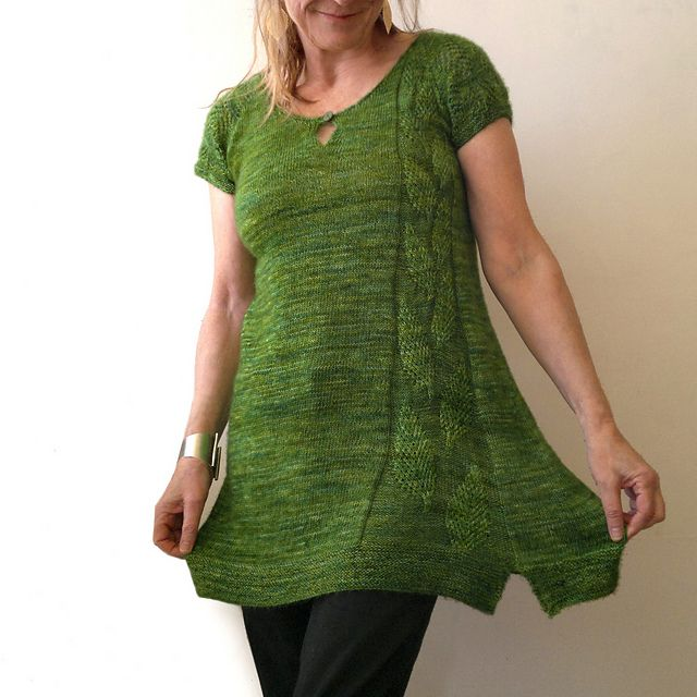 Ravelry: greenhouse knits #6 pattern by atelier alfa