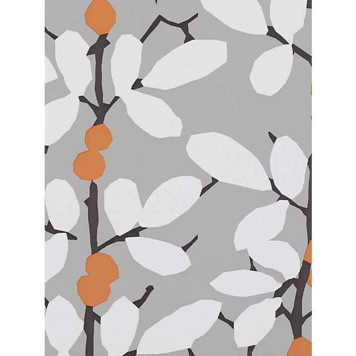 Buy Romo Ilsa  Paste the Wall Wallpaper, Clementine W376/02 Online at johnlewis.com