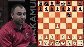 The Legend: Anatoly Karpov - GM Varuzhan Akobian - 2015.01.15 - YouTube