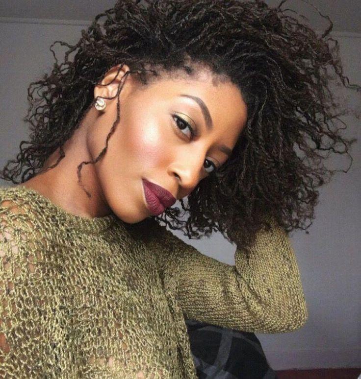 Medium Hairstyles For Black Women   Short Hairstyles For Black Women With Color   French Twist ...