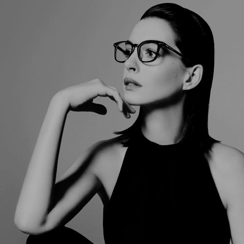 183 Best Gals In Glasses Images On Pinterest