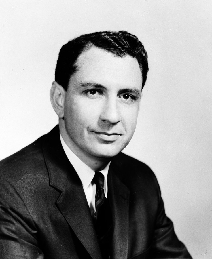 This November 1965 file photo shows Arlen Specter posing for a portrait. Major events in the timeline of outgoing Sen. Arlen Specter's career in politics: 1959: Hired as an assistant district attorney in Philadelphia.1964: Serves on the Warren Commission, which concludes that a lone assassin killed President JFK