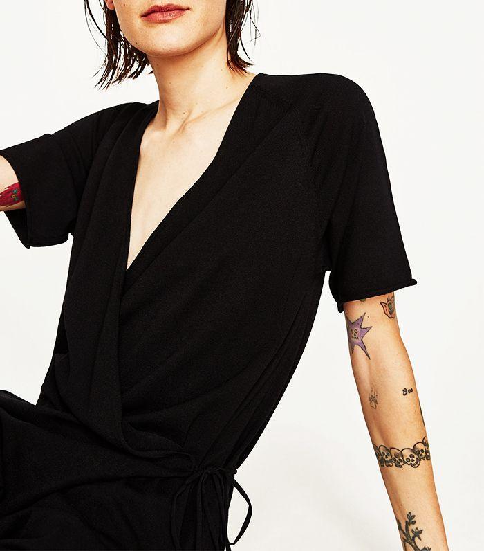 6 Tiny-Tattoo Ideas We Got From Zara Models via @WhoWhatWearUK