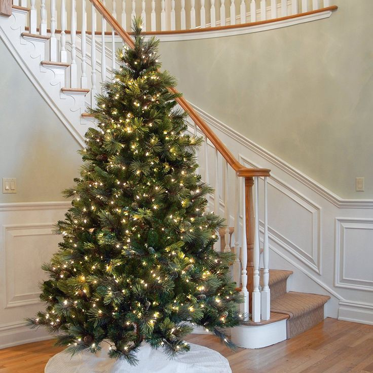 8 Best High End Artificial Christmas Trees Images On