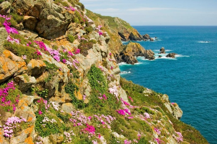 Creux Mahie, Torteval in Guernsey.