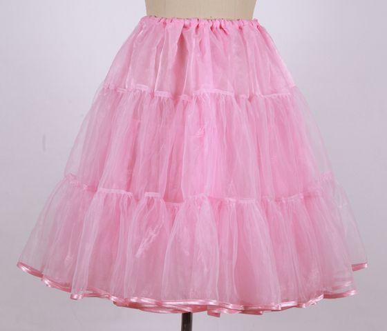 orgnaza petticoat-pink