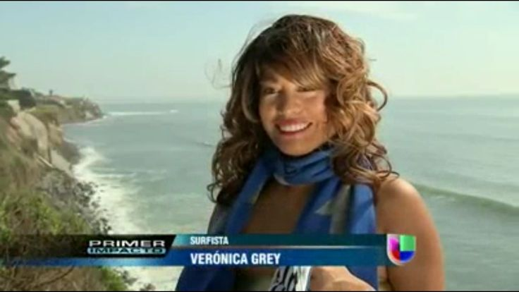 """surfista"" Veronica Grey still taking #sharkweek by storm on INTERNATIONAL show  ""Primer Impacto"" http://noticias.univision.com/videos/video/2013-08-09/sobrevivientes-de-ataques-de-tiburones"