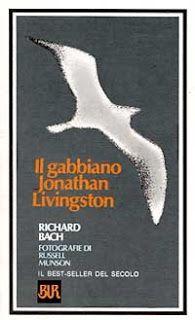 Il gabbiano Jonathan Livingston di Richard Bach  #jonathanlivingston #richardbach #recensione #libri #seagull