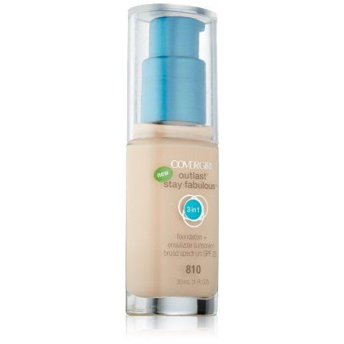 Ranked Best Drugstore Waterproof Foundation
