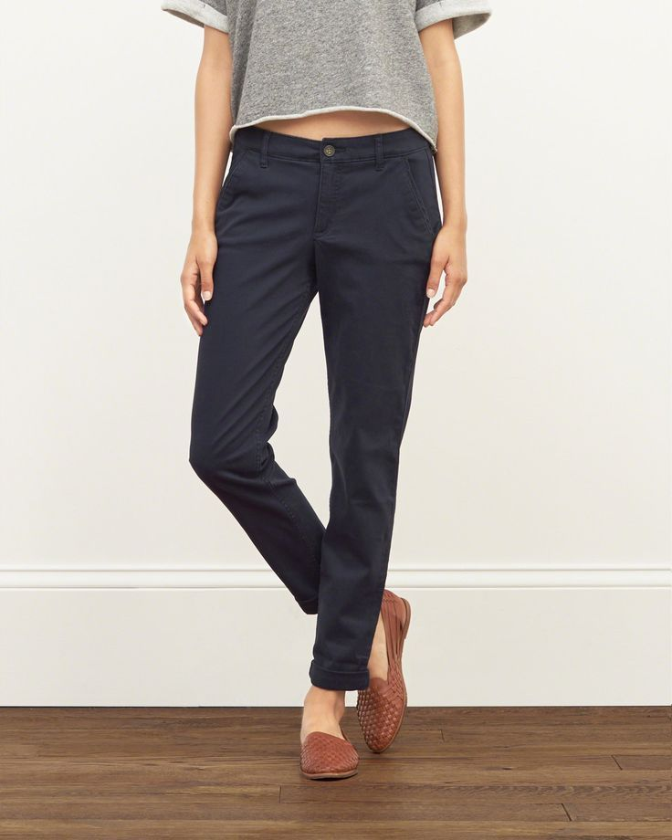 womens chinos classic au0026f chinos with a slim fit