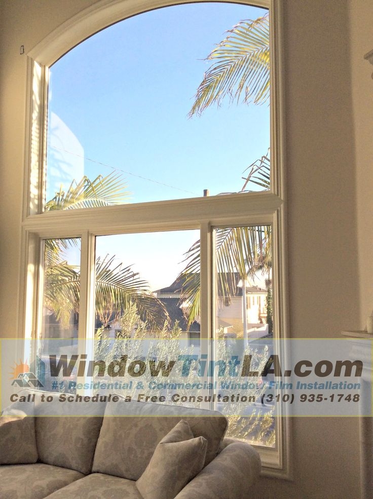 Window Film protects floors and furniture from fading by blocking harmful UV rays, Infrared heat and solar energy.