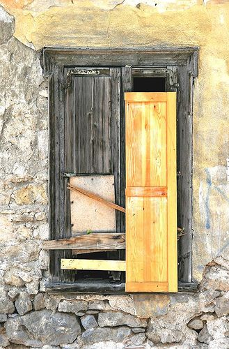 Doors & Windows, Sealed | Flickr - Photo Sharing!