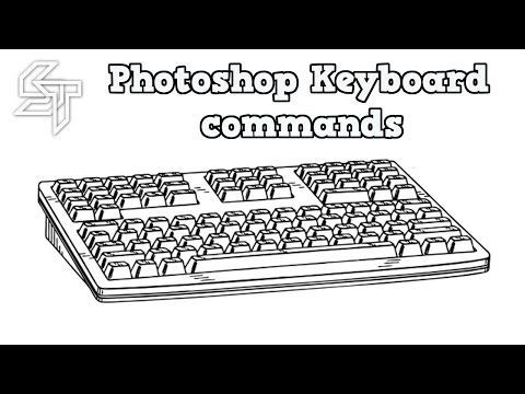 1000+ ideas about Photoshop Keyboard on Pinterest | Keyboard ...