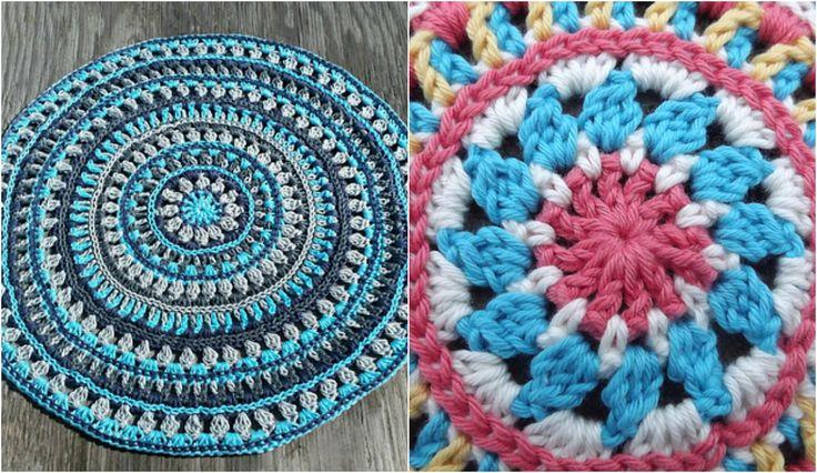 1257 besten crochet Bilder auf Pinterest   Häkelprojekte, Couture ...