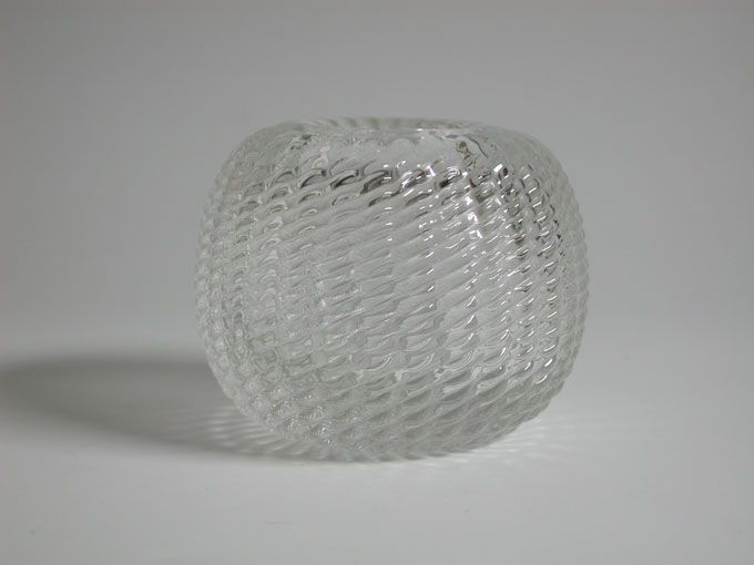 Retro Modern Vase - Hermann Bongard for Hadeland