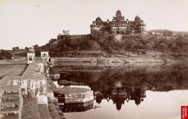 Fotografia na świecie: Indie Shapoor Bhedwar Lala Deen Dayal Umrao Singh Sher-Gil Shri Shambhu Shaha