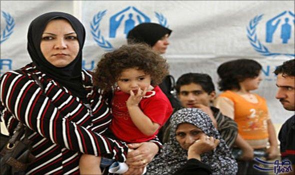 نتيجة بحث الصور عن اعادة الللاجئين للعراق اوروبا