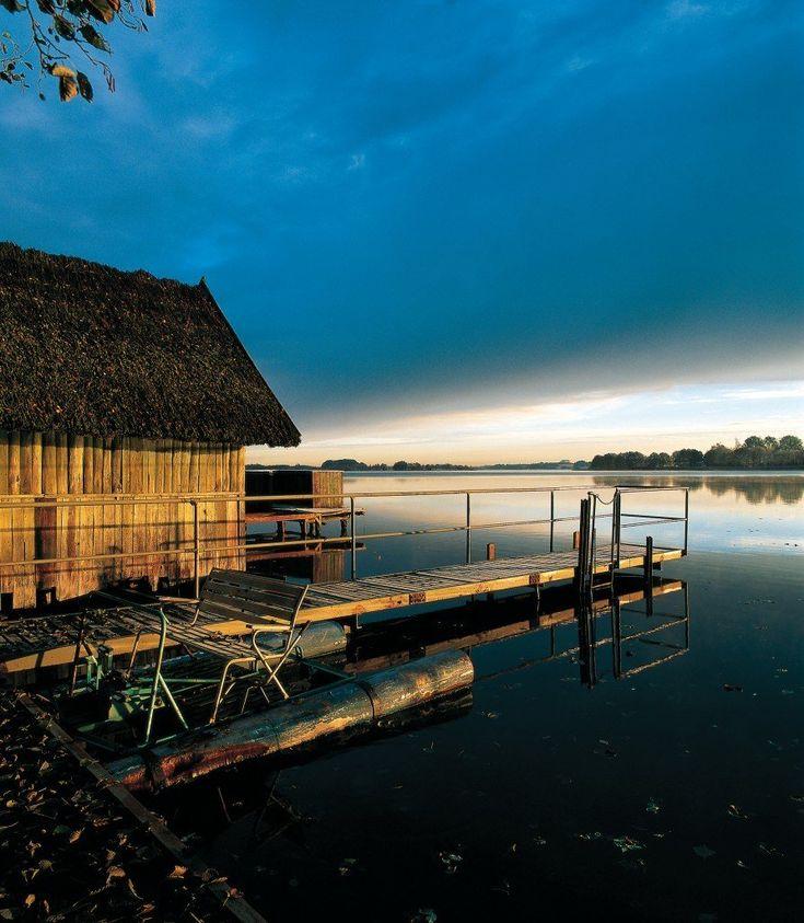 Das blaue Paradies: Vom Schaalsee über Schwerin zur Müritz in die Mecklenburgische Seenplatte - ein Eldorado für Wassersportler und Idylle für Ruhesuchende