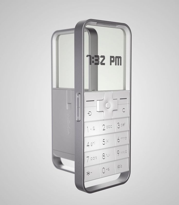 Nokia Phone Concept