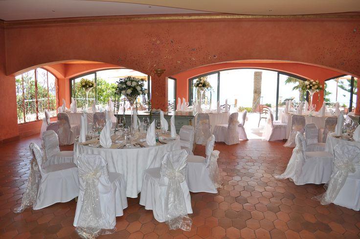 Weddings at Vivenda Miranda