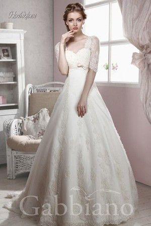 Свадебное платье «Нейджел» — № в базе 6673