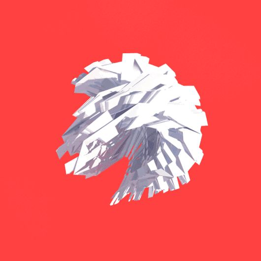 Amazing Animated Gifs by Sam Alexander Mattacott