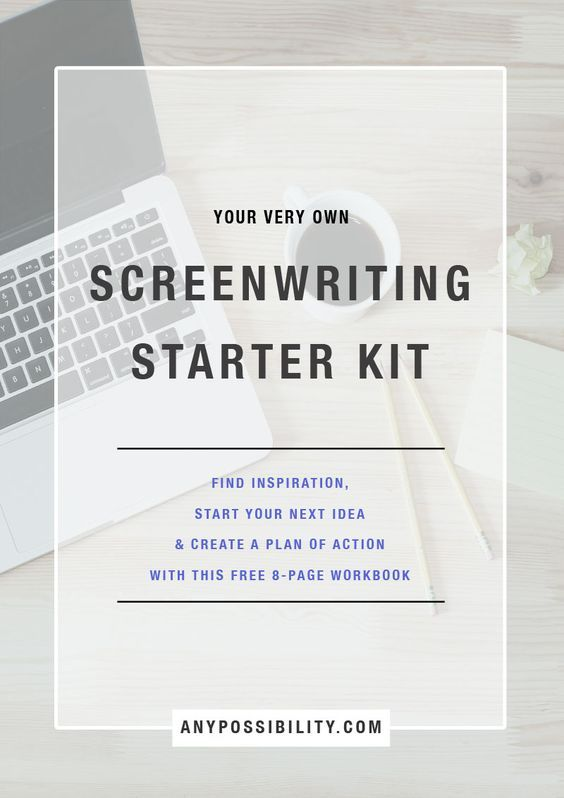 16 best BLOG ScriptBully Screenwriting Columns images on Pinterest