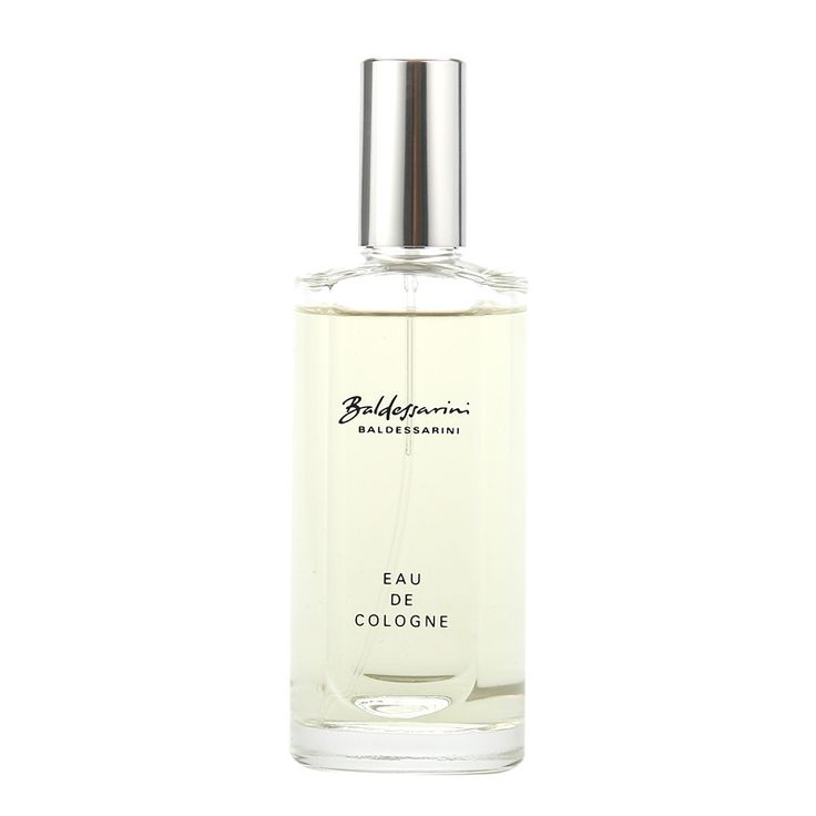 #Baldessarini Eau de Cologne Recharge 50ml 0044998 #Baldessarini Eau de Cologne Recharge spray for men is a handy refill bottle for the signature Baldessarini Eau de Cologne Concetree Spray, an intoxicating cologne that evokes your fantasy and a wish to travel to more exotic climes. The Baldessarini cologne opens with top notes of orange, mint and mandarin, which then blends with a heart of patchouli, cloves and chamomile, all of which sits neatly on top of a smooth base of amber, tobacco…