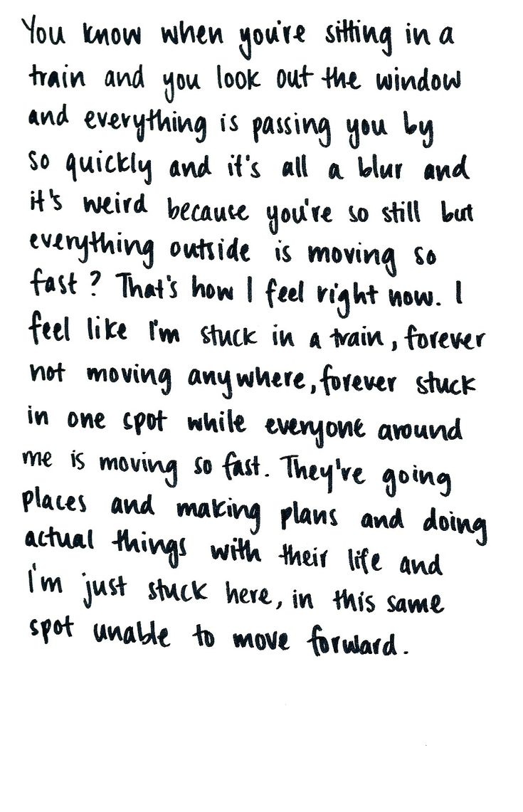 Feeling trapped quotes