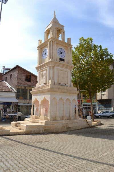Çelikhan saat kulesi