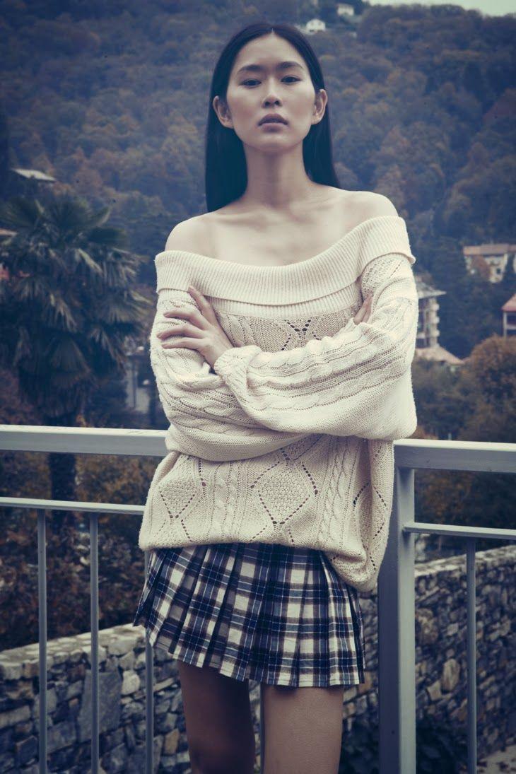 #italy #skirt #style #shoot #paradise #travel #model #kei