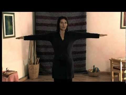 Tamara Chubarovsky- Mi tía Teresa, DVD Rimas y Juegos Sonoros - YouTube