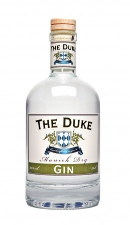 The Duke / Dry / THE DUKE Destillerie / Germany / Personal Taste: 4of5