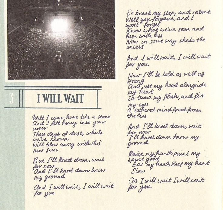 Mumford & Sons - I Will Wait (Official Music Video) - YouTube