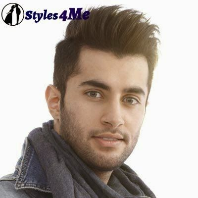 New & Stylish Short Hair Styles For Men And Young Boys 2014 | Styles4Me