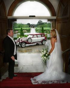 Debs Limousines For The Debs Ireland On Http Www Debszone Ie Http Www Debsvenues Ie Wedding Car Wedding Car Hire Vintage Car Wedding
