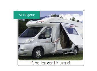 Louer un camping-car à un particulier? Par ici...