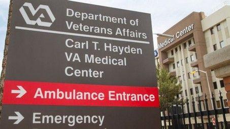 Hundreds of veterans died waiting for care at Phoenix VA hospital - http://conservativeread.com/hundreds-of-veterans-died-waiting-for-care-at-phoenix-va-hospital/