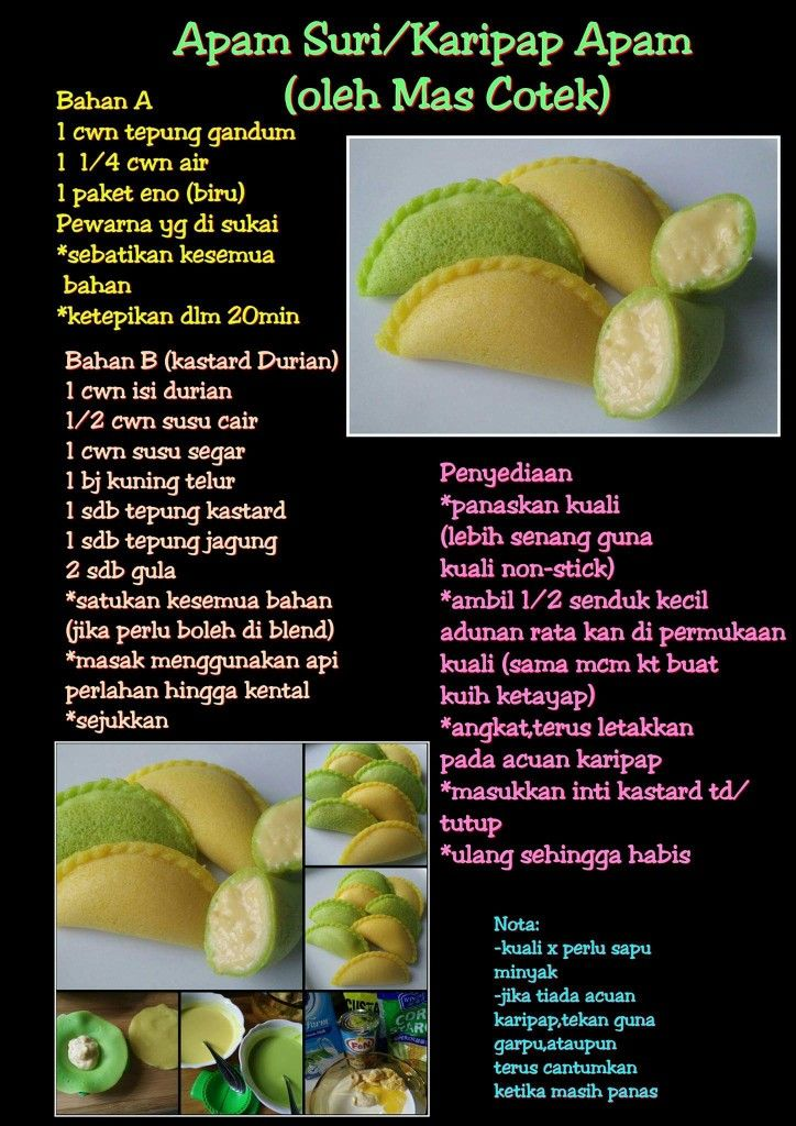 Pin By تيه حسانه On Resepi Opah Mas Cotek Recipe Cards Cooking Tips Cooking Recipes