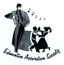 Who knew we had an accordion festival in Edmonton?
