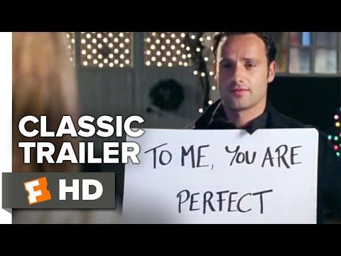 Revisiting Love Actually - A conversation about Love Actually