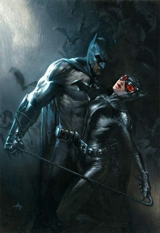 141 Best images about batman ♡ catwoman on Pinterest ...