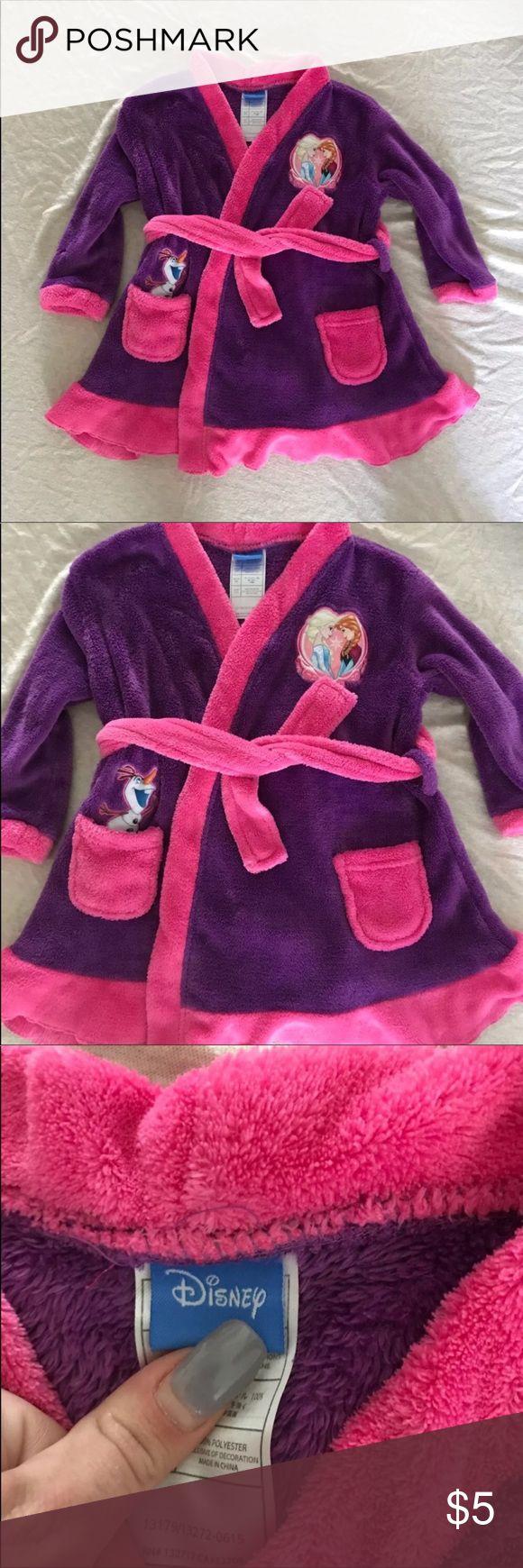 Disney Frozen Robe