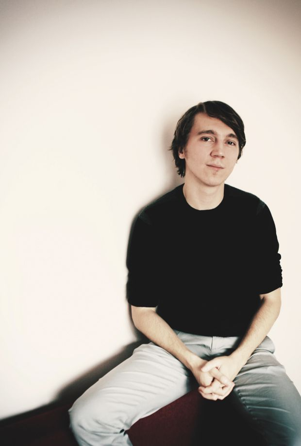 Paul Dano - Interview dans STANDARD